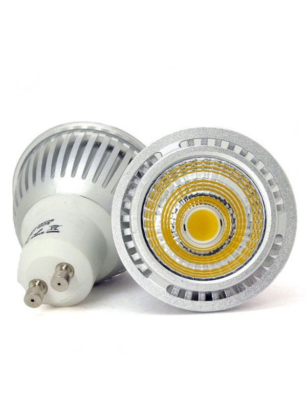 GU10 5W COB REFLECTOR NATURAL