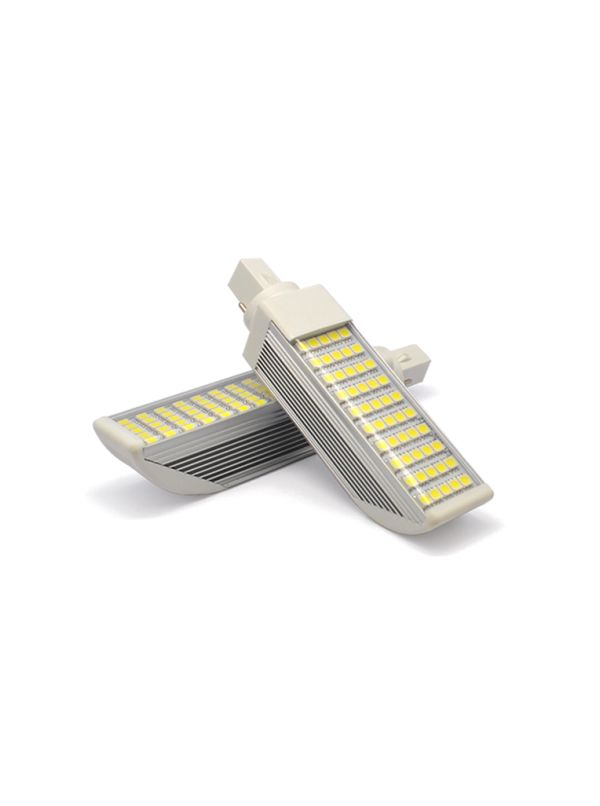 G24 PLC 7W 35 SMD 5050 NATURAL