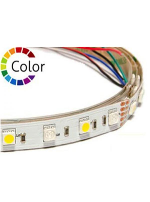 STRIP 300 SMD 5050 RGB+CW IP65 24V