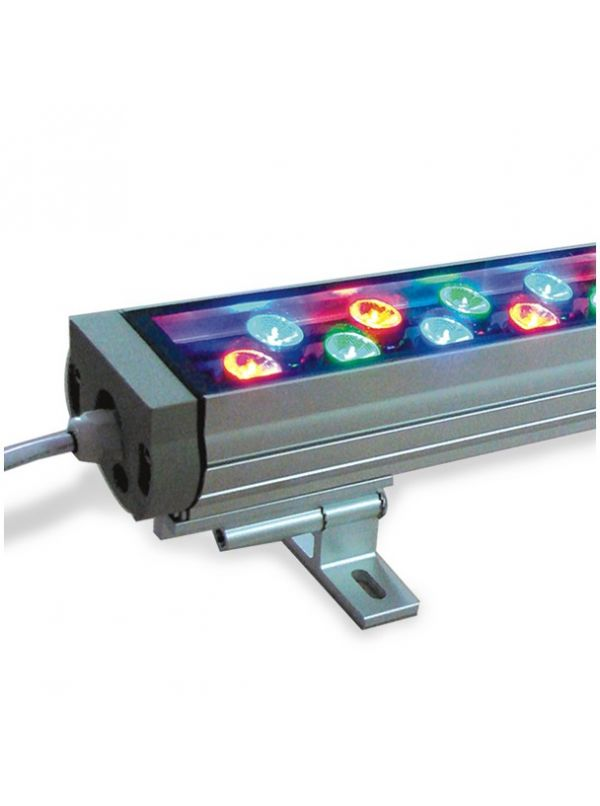 WALL WASHER 1MT IP67 RGB DMX512