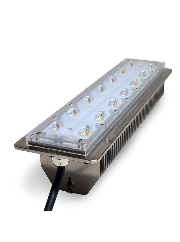 MODULO LED CREE 40W CON DISSIPATORE