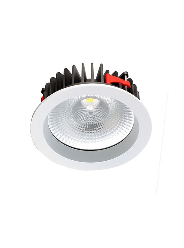 PLAFONIERA CREE 50W 205MM NATURAL