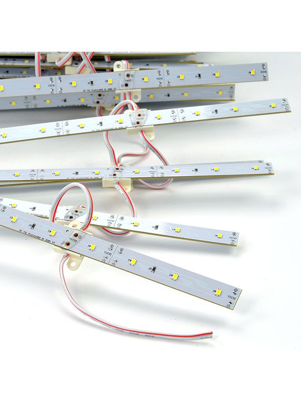 BARRA LED A TENDINA 50CM DC12V 4.2W 2835 NATURAL