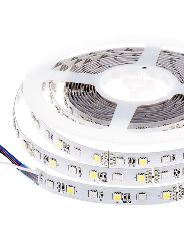 STRIP 5050 300 LED RGB IP20 12V