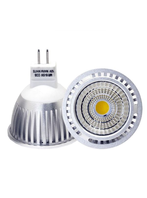 MR16 5W COB REFLECTOR NATURAL