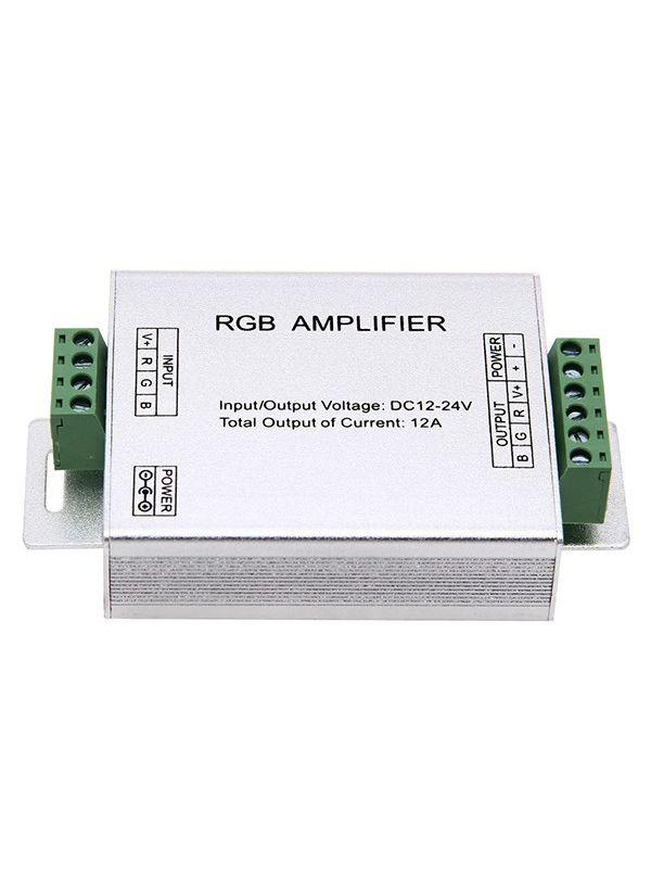 AMPLIFICATORE RGB+W 12A