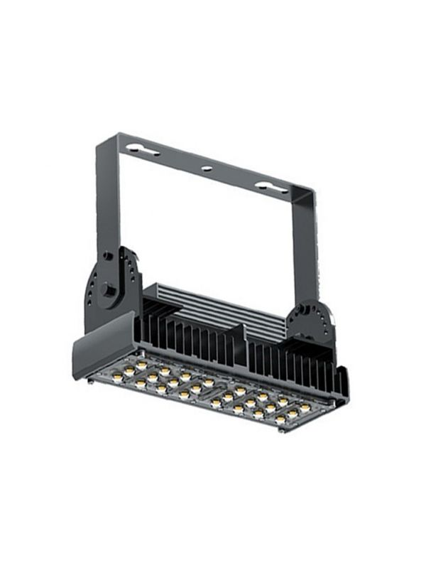 TUNNEL LIGHT 40W DRIVER MEANWELL LED BRIDGELUX