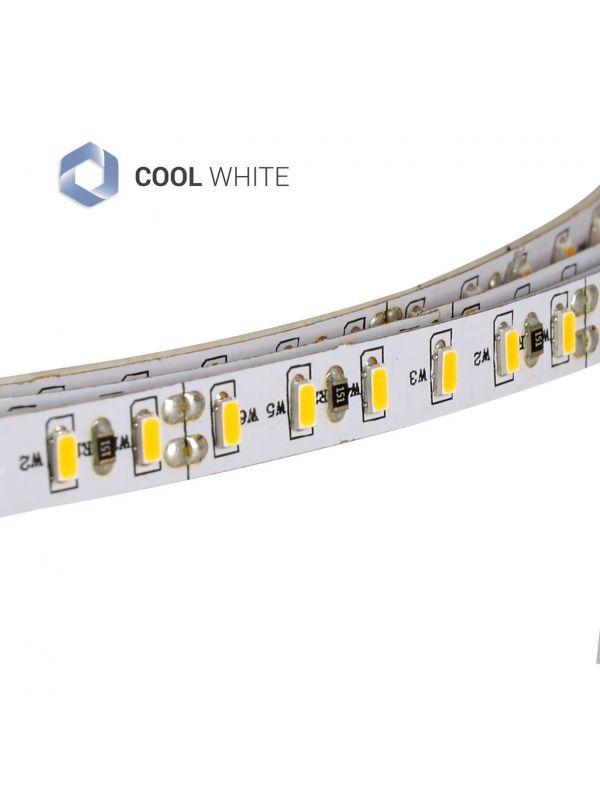 STRIP 840 SMD 3014 PCB 6MM IP20 COOL 24V