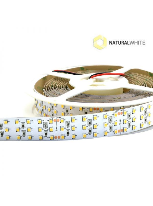 STRIP 1440 SMD 26MM 2835 IP20 NATURAL 24V Ra90
